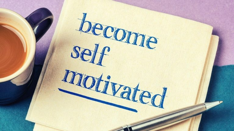 Self-Motivation Explained – 13 Great Tips To Become More Motivated