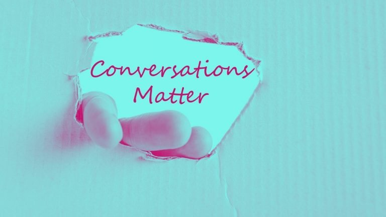 9 Tips And Ideas On How To Improve Conversation Skills