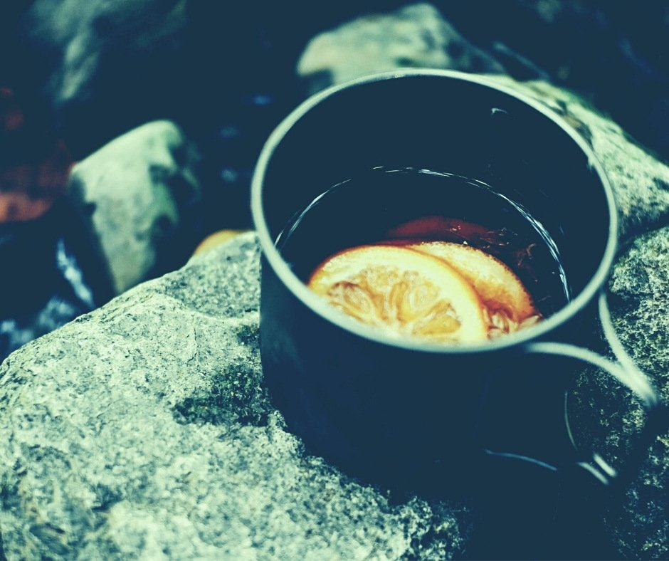 How To Plan A Self-Care Day - Stress Relief