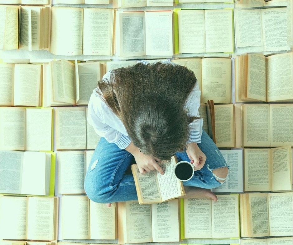 Reading Skills - Communication