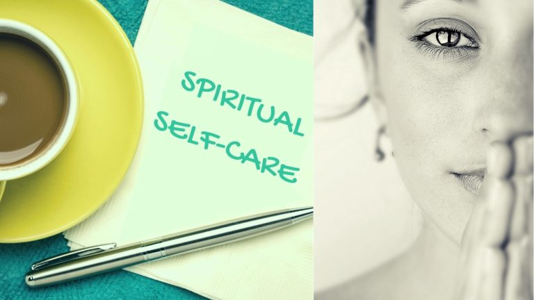 Spiritual Self-Care Explained – How To Practice It With Ease