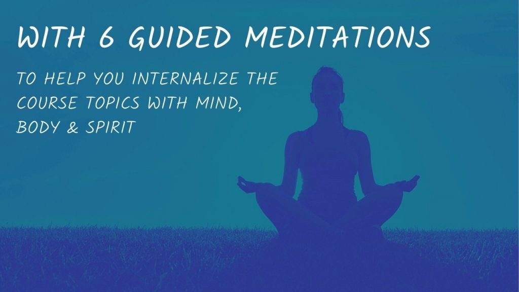 Guided Meditations For Stress Relief