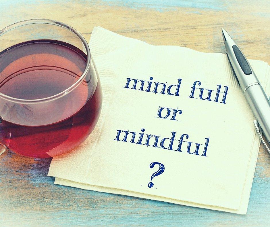 Mindfulness-Self-Care-Routine