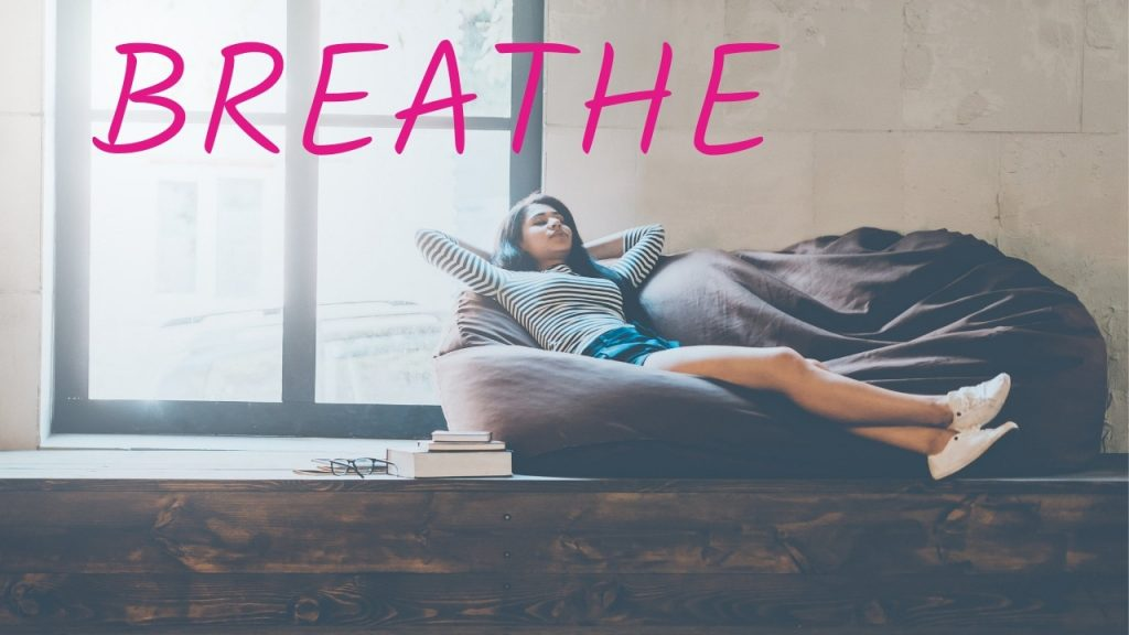 Self-Care For Stress Relief And Relaxation
