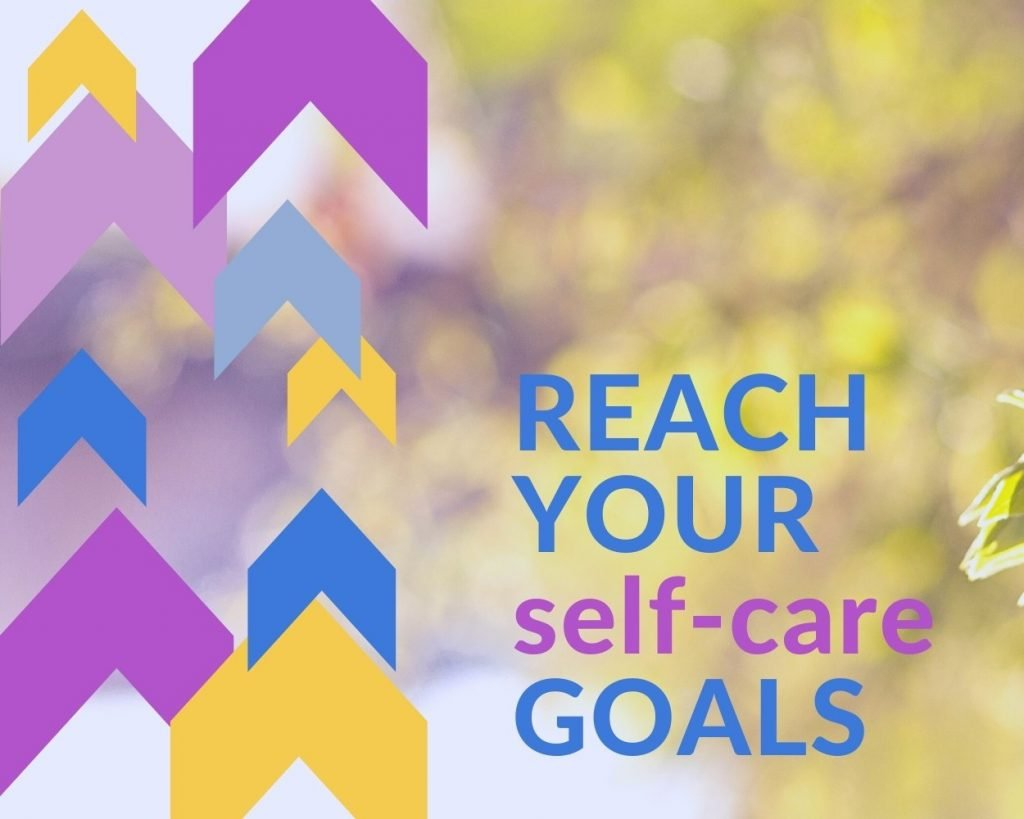 Self-Care - Weekly Review