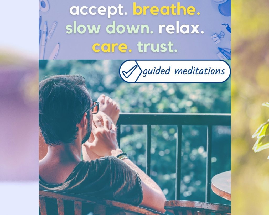 Stress Management Course With Meditations