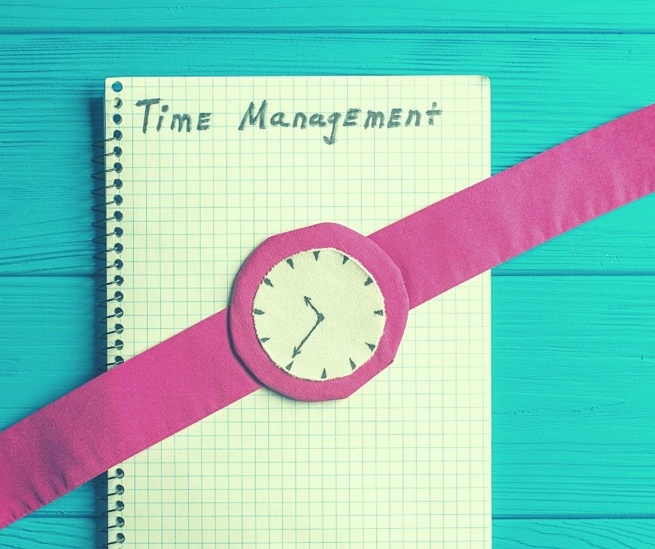 Time Management Skills - Personal Growth