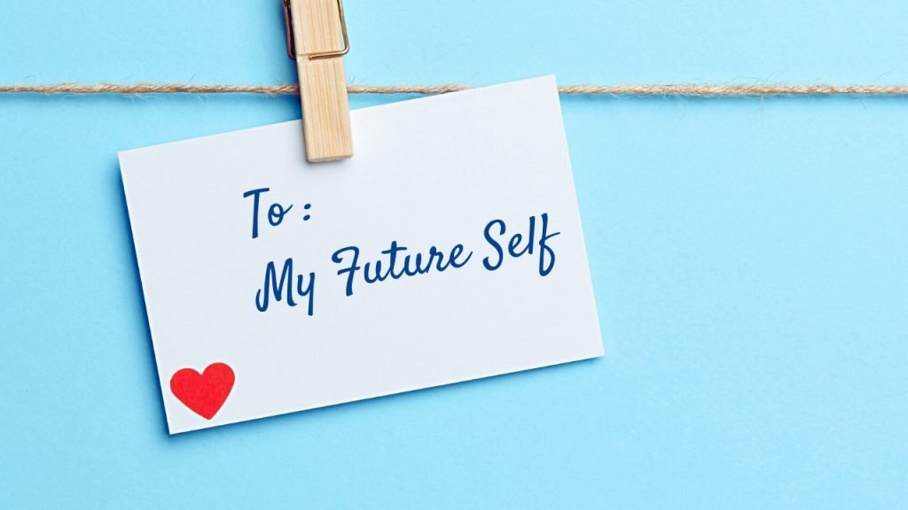 Letter to Your Future Self_Personal Development