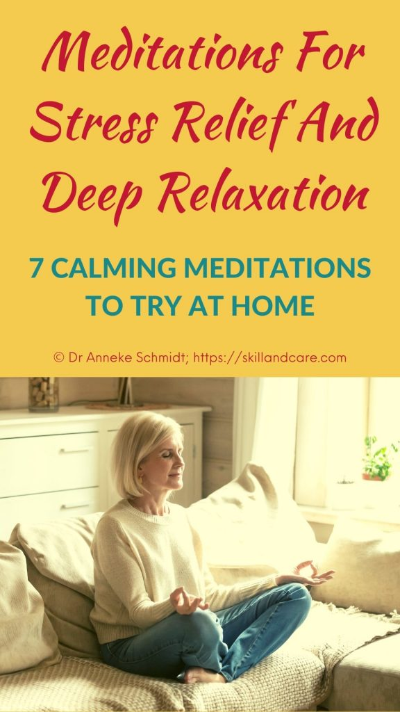 Meditations For Stress Relief_Pin