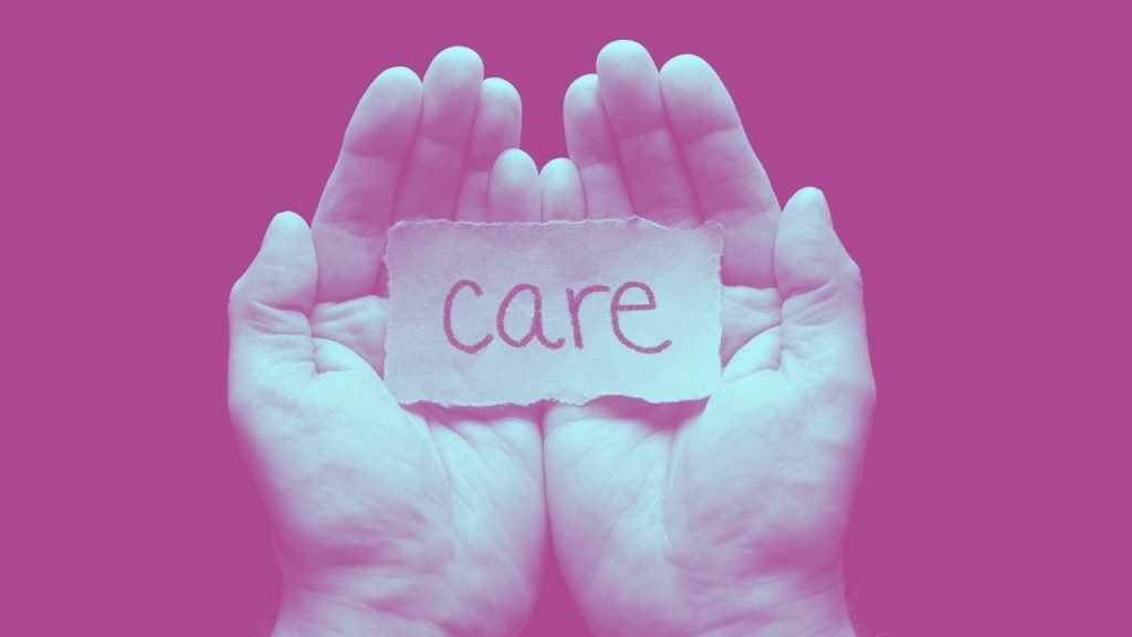 Self-Care For Managing Stress