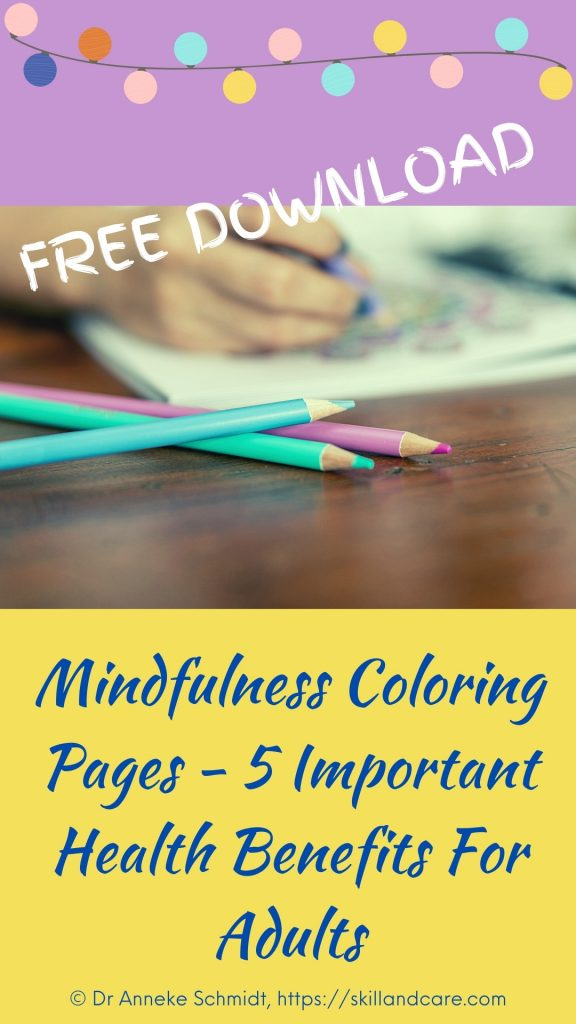 Mindfulness Coloring Pages_Pin