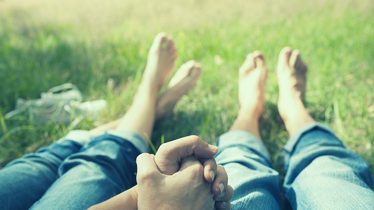 Self-Care For Couples