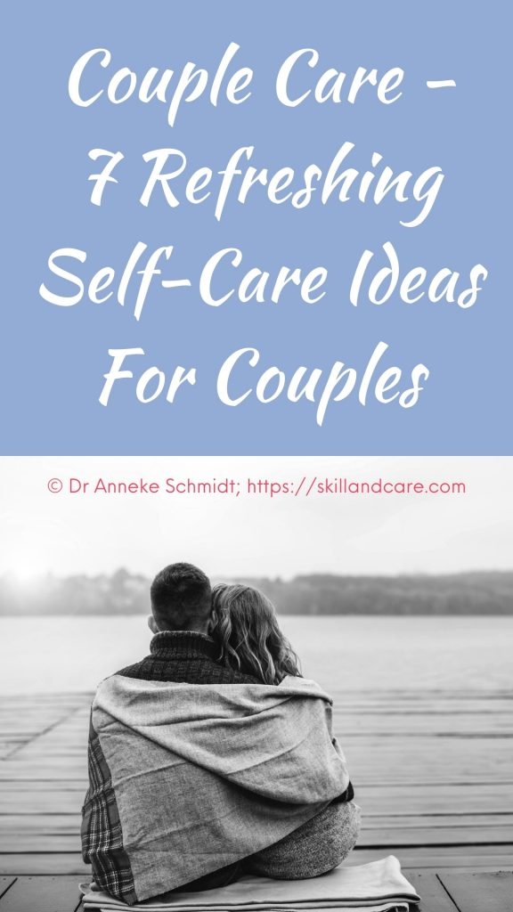 Self-Care Ideas For Couples_Pin