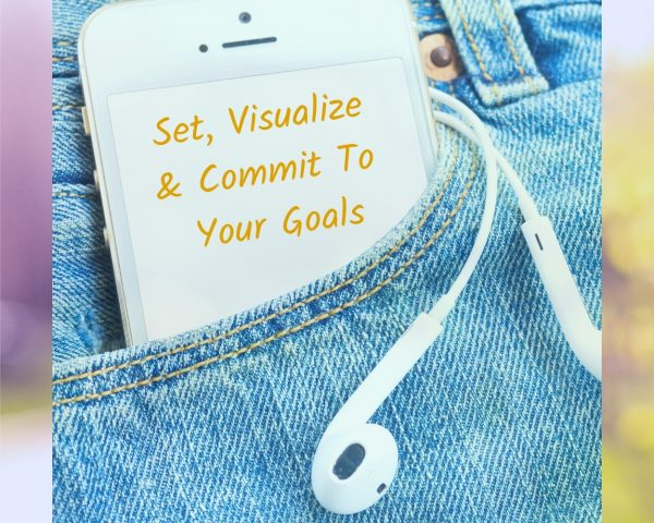 Workbook With Goal-Setting Techniques