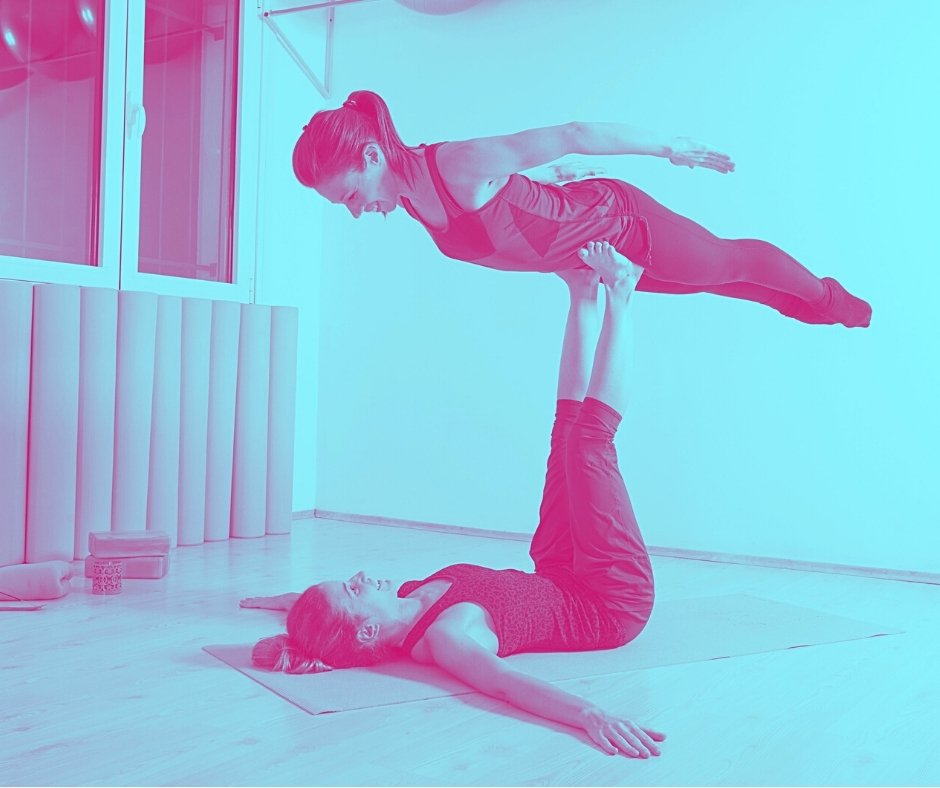 Yoga For Couples_Self-Care